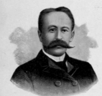 Baron Maurice Hirsch