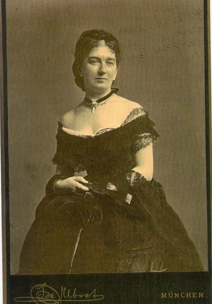 Baroness Clara
